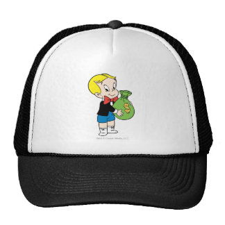 Richie Rich Money Bag - Color Cap