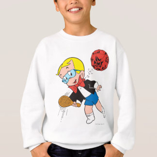 Richie Rich Paddle Ball - Color Sweatshirt