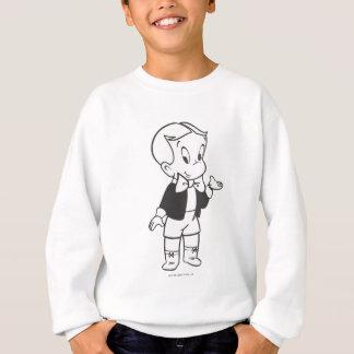 Richie Rich Standing Sweatshirt