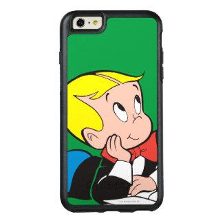 Richie Rich Studying - Color OtterBox iPhone 6/6s Plus Case