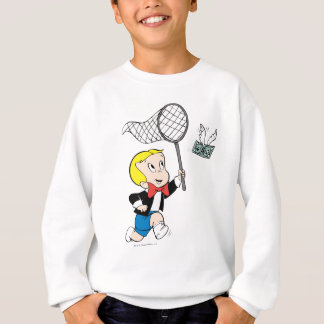 Richie Rich with Net - Color Sweatshirt