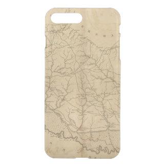 Richland District, South Carolina iPhone 8 Plus/7 Plus Case