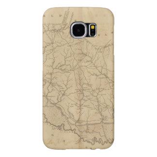Richland District, South Carolina Samsung Galaxy S6 Cases
