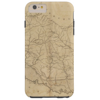 Richland District, South Carolina Tough iPhone 6 Plus Case