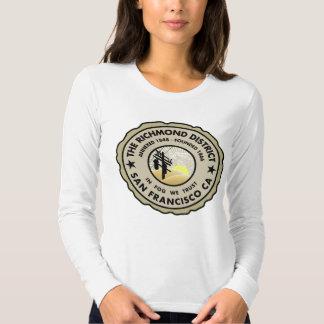 Richmond District Seal Tshirt