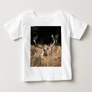 Richmond Park stag, London Baby T-Shirt