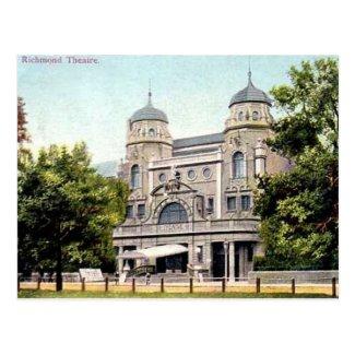 Richmond Theatre 1905