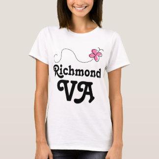 Richmond VA Gift T-Shirt