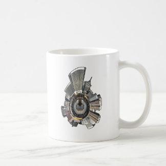 RICHMOND VA COFFEE MUG