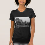 Richmond, Virginia ~ Civil War Era 1865 Tee Shirts
