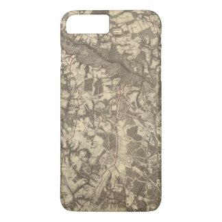 Richmond, Virginia iPhone 8 Plus/7 Plus Case
