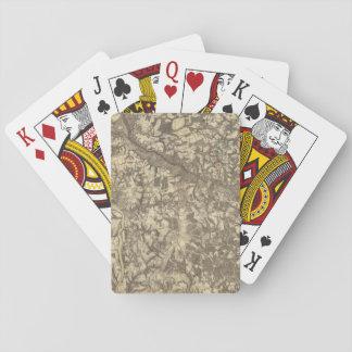 Richmond, Virginia Playing Cards