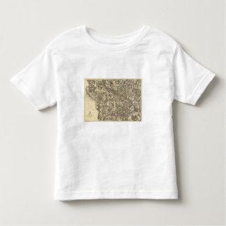 Richmond, Virginia Toddler T-Shirt