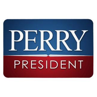 Rick Perry 2016 Rectangular Photo Magnet