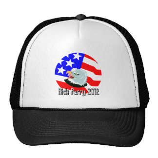 Rick Perry Hat