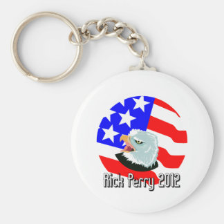 Rick Perry Key Chain