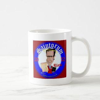 Rick Saintorum Mugs