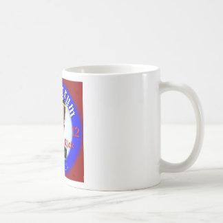 Rick Saintorum Basic White Mug