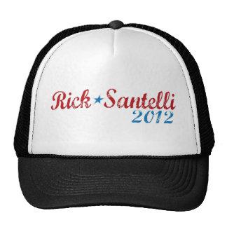 Rick Santelli 2012 Trucker Hat