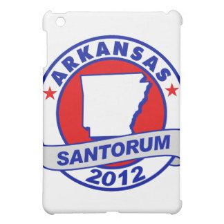 Rick Santorum Arkansas Cover For The iPad Mini