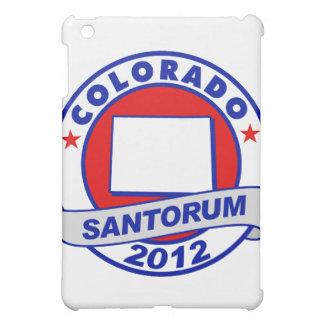 Rick Santorum Colorado iPad Mini Case