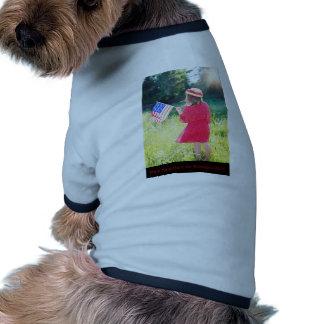 Rick Santorum for President 2016 Ringer Dog Shirt