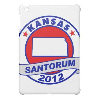 Rick Santorum Kansas iPad Mini Case