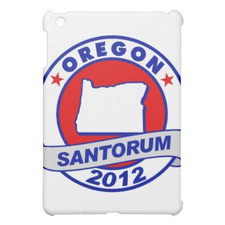 Rick Santorum Oregon Case For The iPad Mini