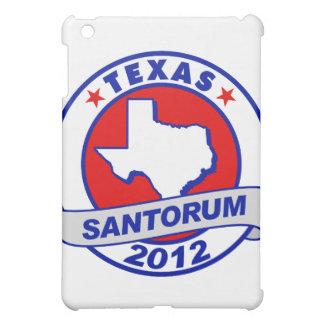 Rick Santorum Texas Cover For The iPad Mini