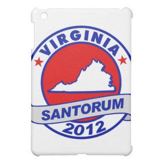 Rick Santorum Virginia iPad Mini Cases