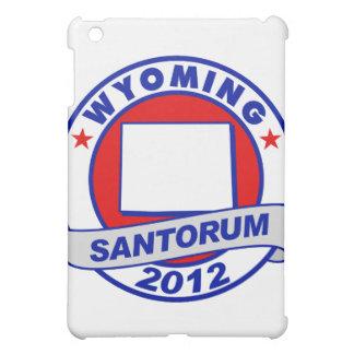 Rick Santorum Wyoming Cover For The iPad Mini