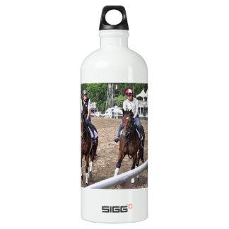 Rick Violette Morning Workouts at Saratoga SIGG Traveller 1.0L Water Bottle