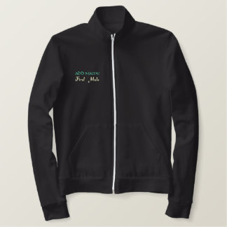 'Rickety Pelican' Jackets