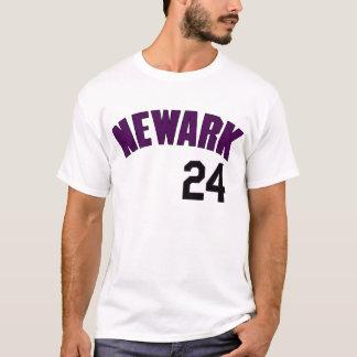 Rickey Henderson Newark Bears Player TShirt