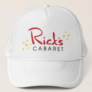Rick's Cabaret Trucker's Cap