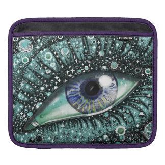 Rickshaw Eye of Infinity iPad protective sleeve iPad Sleeves