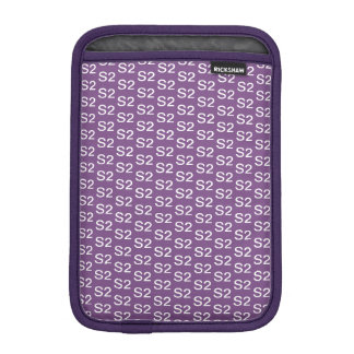 RICKSHAW layer for ipad mini iPad Mini Sleeve