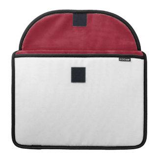 rickshaw macbook pro case,with skull design sleeve for MacBook pro