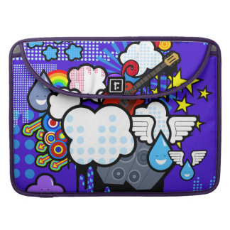 Rickshaw Macbook Sleeve Sleeve For MacBook Pro