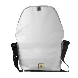 Rickshaw Medium Zero Messenger Bag