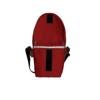 Rickshaw Messenger Bag - Customized Bolt Design