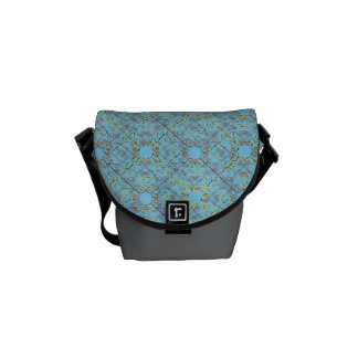Rickshaw Mini Zero Messenger Bag