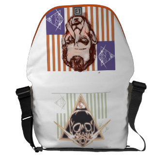 Rickshaw Nixon Bag Commuter Bags