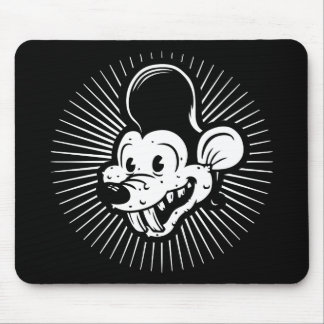 Ricky Rodent Mouse Pad