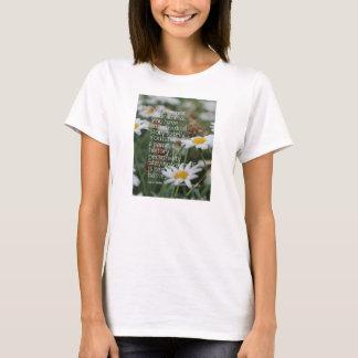 rid the Stigma towards mental illness. Individual T-Shirt