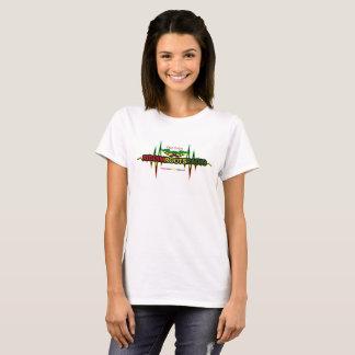 Riddim Roots Radio Womens T-Shirt