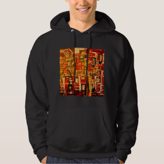 RIDDLE HEIGHTS HOODED SWEATSHIRTS
