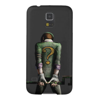 Riddler 2 galaxy s5 covers