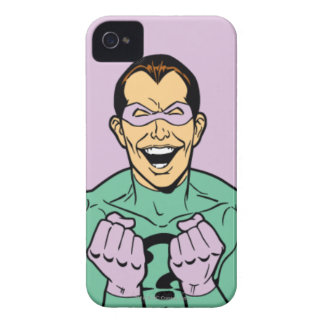 Riddler 2 iPhone 4 covers