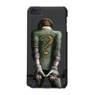 Riddler 2 iPod touch 5G covers